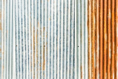 metal sheet: Old Metal sheet pattern background