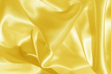 fabric silk texture for background  Stock Photo - 19143437