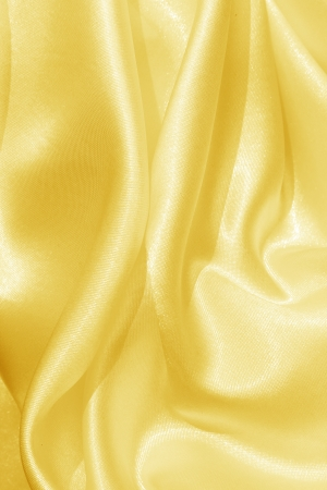 fabric silk texture for background  Stock Photo - 19143430