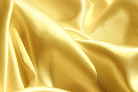 fabric silk texture for background  Stock Photo - 19143423
