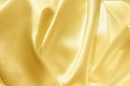 fabric silk texture for background Stock Photo - 19143468