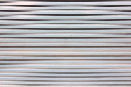 Steel door Background  photo