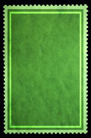 Stamp paper background  photo