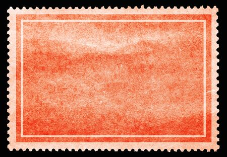 Stamp paper background