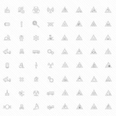 Collection Vector ICON Set