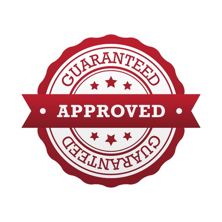 permitted: Guaranteed and Approved Label