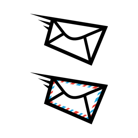 Fast Mail Icons