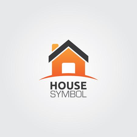 House Vector Symbol