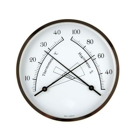 Hygrometer Stock Photo - 7294094