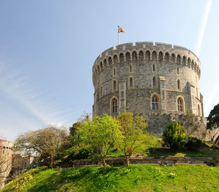 Windsor Castle, UK photo