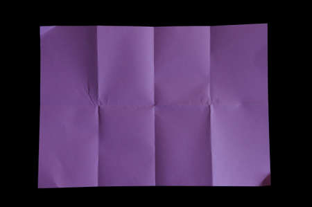 crumple: Purple Crumple Paper