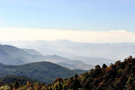 Mountain View Stock Photo - 8652611