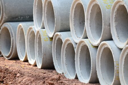 Drainage Pipe for Construction photo