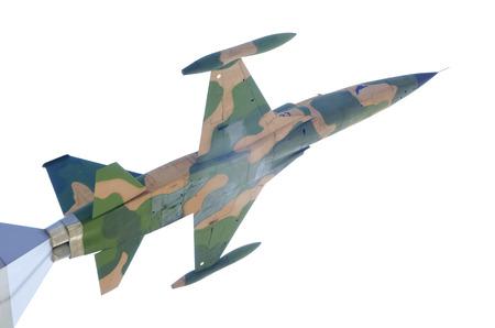 airpower: Air Force warplane monument, Problic monument in thailand