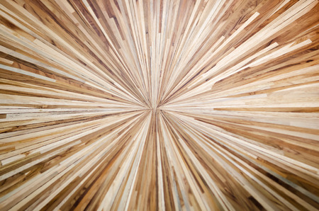 Stack of circle modern Wood Texture