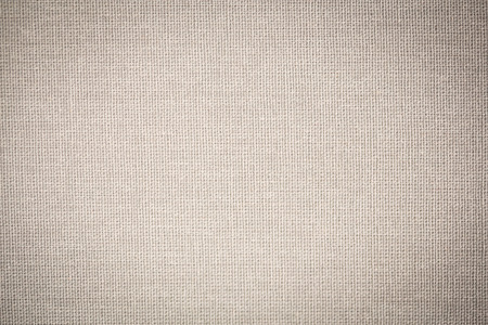canvas texture: sackcloth textured background