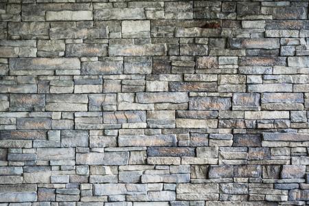 Old white gray Bricks Wall Pattern. Stock Photo