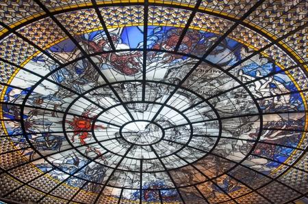 glass ceiling: Class Glass Ceiling