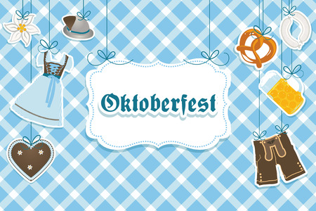 bavarian: Oktoberfest