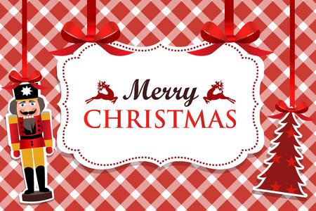 nutcracker: Merry Christmas