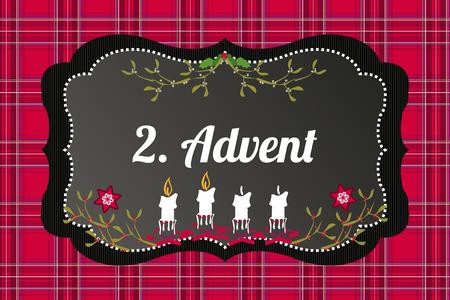 advent calendar: 2. Advent