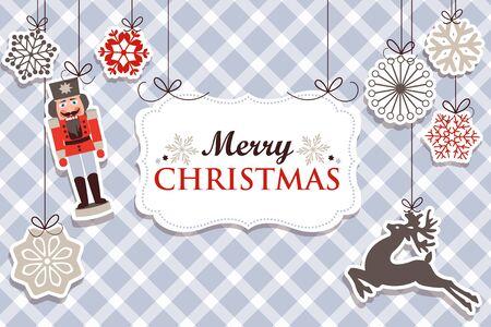 Buon Natale Archivio Fotografico - 50264741