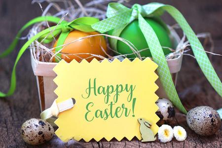 Buona Pasqua!  Archivio Fotografico - 51858600