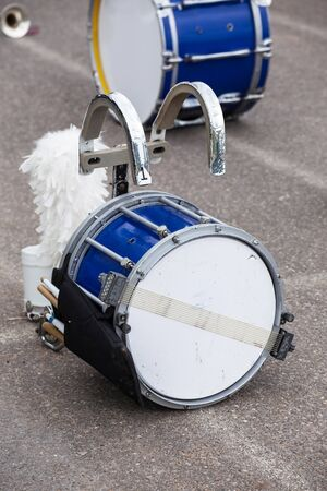 marching: marching Band Instruments