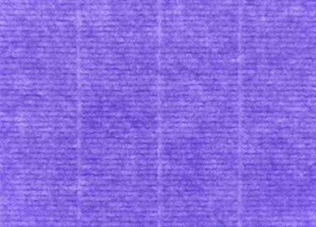 papier naturel: Violet texture du papier naturel Banque d'images