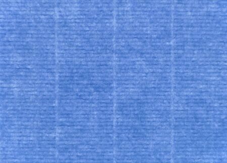 natural paper: Blue natural paper texture Stock Photo