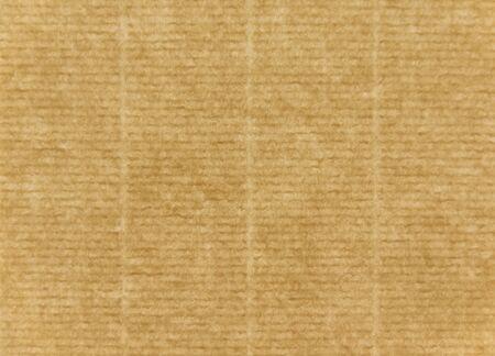 natural paper: Brown natural paper texture horizontal Stock Photo