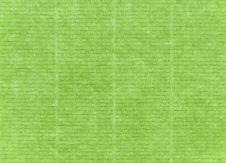 natural paper: Strong green natural paper texture