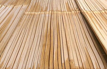 Bamboo texture natural background closeup photo