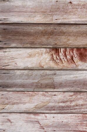 peinture rouge: Wooden wall texture with old red paint background vertical style