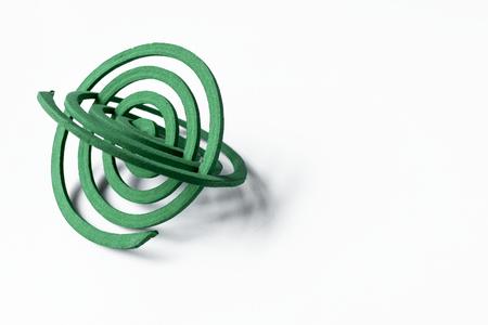 coils: Mosquito repellent coils