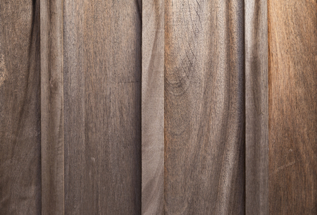 Old wooden wall design background, nature wood texture