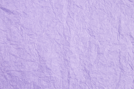Abstract purple wrinkle paper background, blank purple color background 免版税图像