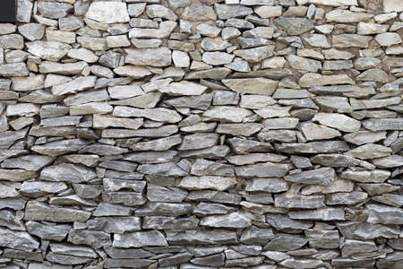 Stone wall background, architecture and construction concept, nature background