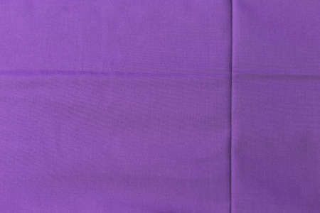 Blank purple fabric background, abstract fabric pattern background Stok Fotoğraf