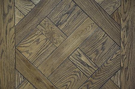 Oak parquet. Textures wood background. Gray with black stripes. Natural color.