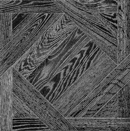 Black and white textures wooden planks background. Parquet. Oak.