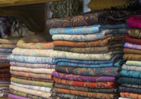 sciarpe: sciarpe in vendita in Gran Bazar