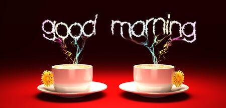 evaporarse: beber una taza de caf� arom�tico