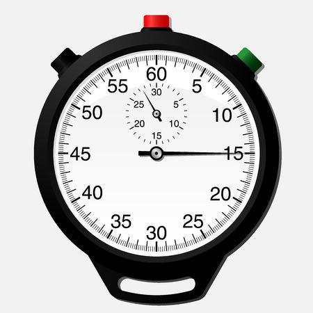 pointer stick: Cronometro