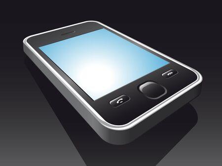 hovering: 3d smartphone hovering
