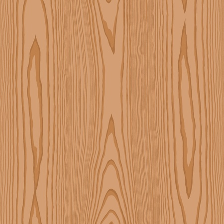 wood pattern background Stock Vector - 11077559