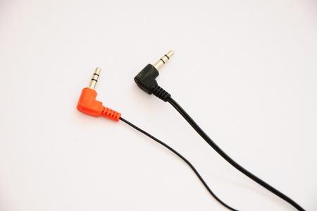 earpiece: wire of earpiece