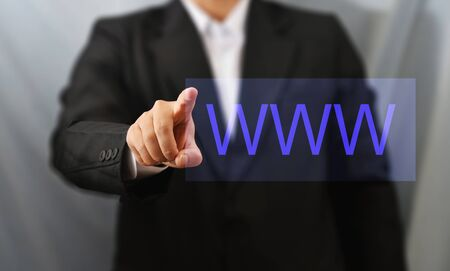 ビジネス男性検索 www