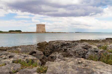 Chianca Tower 4 Archivio Fotografico