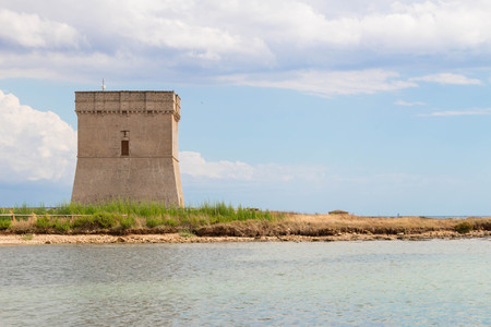 Chianca Tower 7